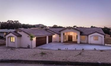9860  Bluegill Drive, Paso Robles, California
